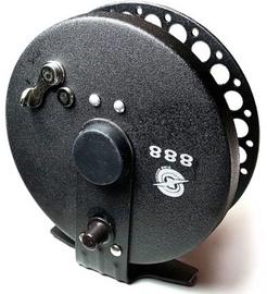 Катушка Akara P888-M, 90 мм