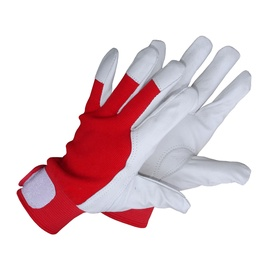 SN Leather Gloves NL-3058W 11D