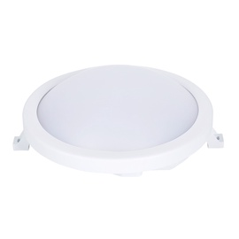 GAISMEKL BL190CP03 15W LED IP54 BALTS