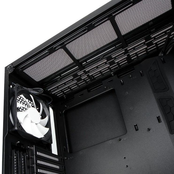 Lian Li LANCOOL ONE Midi-Tower Black