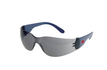 3M Protective Glasses Grey