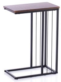 Kafijas galdiņš Homede Flurta Espresso, 450x250x630 mm