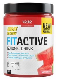 VPLab FitActive Isotonic Drink Watermelon 500g