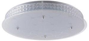 Gaismeklis Verners Ledlight 70W LED 3000K 4550lm Round 148168