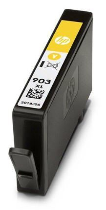 HP Ink Cartridge 903XL Yellow