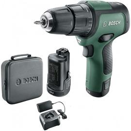 Akumulatora skrūvgriezējs - urbis Bosch EasyImpact 12