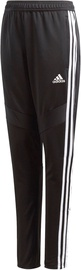 Adidas Tiro 19 Training Pants JR Black 140cm