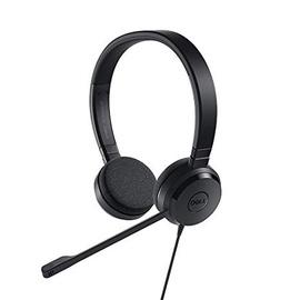 Austiņas Dell UC150 Pro Black