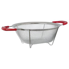 5five Stainless Steel Strainer 22.5cm 103504A