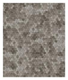 BN Walls Dimensions Vinyl Wallpapers 10.05x0.53m Brown 219589