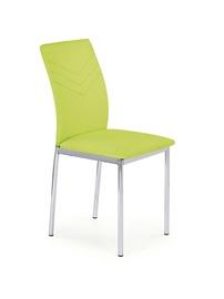 Ēdamistabas krēsls Halmar K137 Green