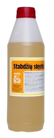 SN DOT3 Brake Fluid 1l