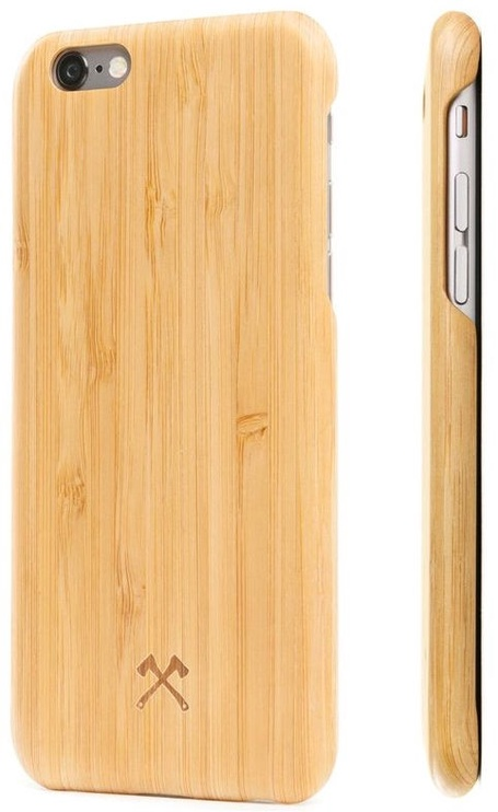 Woodcessories EcoCase Cevlar For Apple iPhone 6 Plus/6s Plus Bamboo