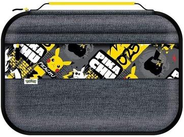 Аксессуар PDP Commuter Case Pikachu Edition