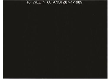 Vagner WH-GL90110 DIN10 Protective Welder Filter
