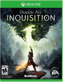 Xbox One spēle Dragon Age Inquisition Xbox One