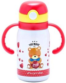 Термос Kamille Vacuum Mug for kids, 0.3 л