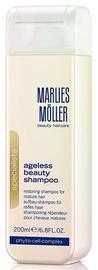 Marlies Möller Ageless Beauty Shampoo 200ml