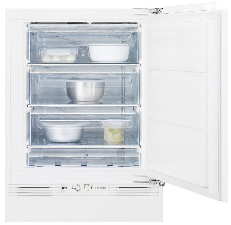 Встроенный морозильник Electrolux EUN1100FOW