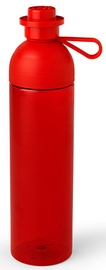 LEGO Drinking Bottle 740ml Red