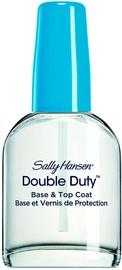 Sally Hansen Double Duty Base & Top Coat 13.3ml