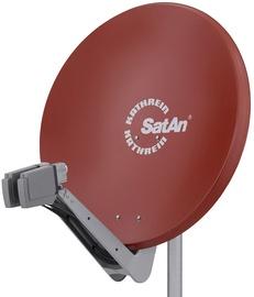 Спутниковые ТВ-антенны Kathrein CAS 90RO Red