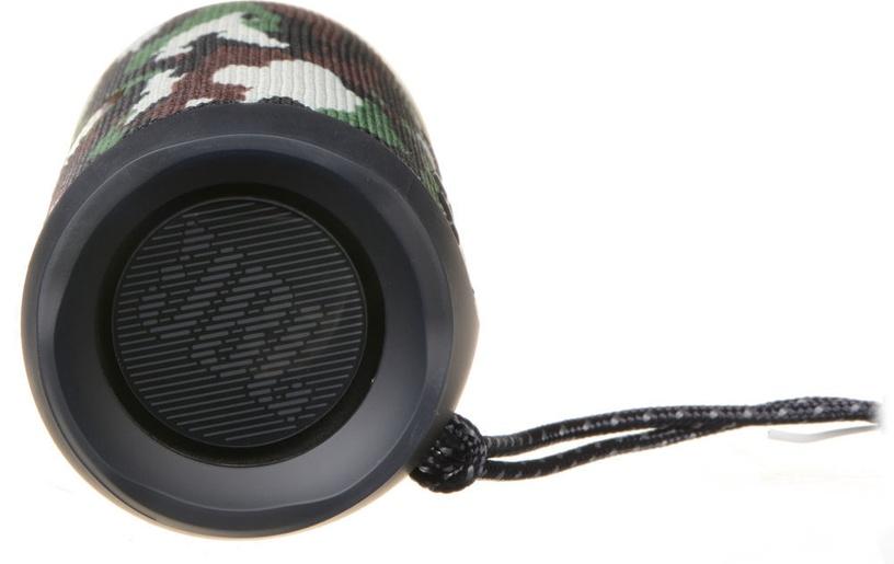 Bezvadu skaļrunis JBL Flip 4 Squad, 16 W