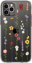 Spigen Cyrill Cecile Back Case For Apple iPhone 12/12 Pro Flower Garden