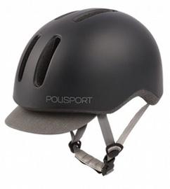 Polisport Commuter 58-61 Black