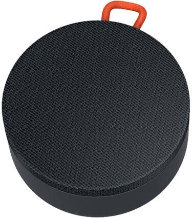 Bezvadu skaļrunis Xiaomi Mi Portable, melna