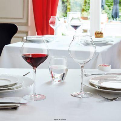 Vīna glāze Chef and Sommelier Macaron Fascination, 0.4 l, 1 gab.