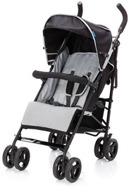 Fillikid Explorer Buggy Grey 1881-07