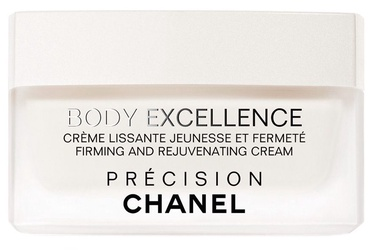 Chanel Body Excellence Firming And Rejuvenating Cream 150g