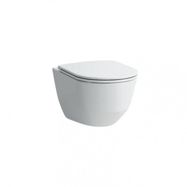 Laufen Rimless 866957 Wall-Hung WC