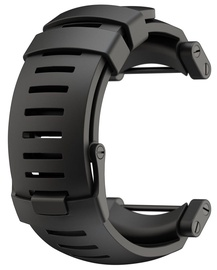 Suunto CORE Rubber Strap Black