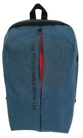 Рюкзак Avatar 601B8 Blue