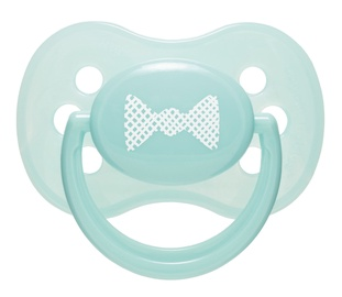 Canpol Babies Cherry Silicone Soother Pastelove 22/424 Green
