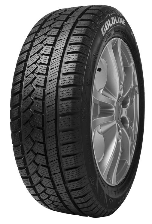Зимняя шина Goldline GLW1, 235/55 Р18 104 H XL E E 72