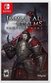 Immortal Realms Vampire Wars Nintendo Switch