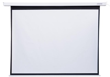 4World Electric Projection Screen 09462