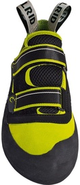 Edelrid Blizzard Climbing Shoes Black / Green 38