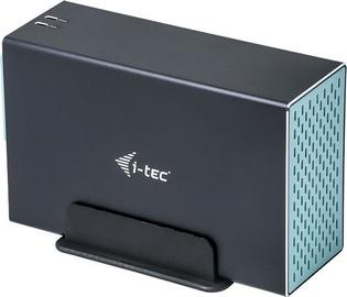 """HDD / SSD korpuss (enclousure) i-Tec MySafe External case 2x 3.5"""" SATA"""