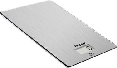Электронные кухонные весы Beper 90.131, нержавеющей стали
