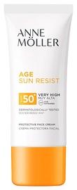 Sauļošanās krēms Anne Möller Age Sun Resist SPF50+, 50 ml