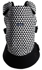 Zaffiro Care Carrier Black And White