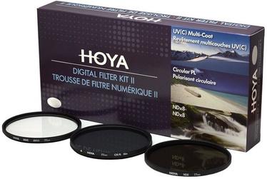 Hoya Digital Filter Kit II 49mm