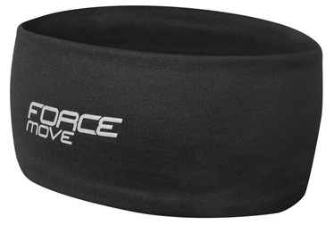 Force Move Head Bandage Black S/M