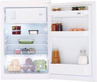 Iebūvējams ledusskapis Beko B1752HCA+ White