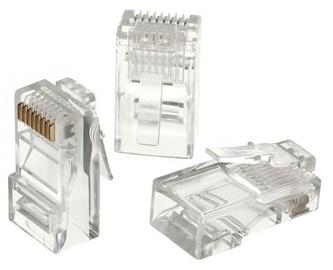 A-Lan Plug CAT 5e UTP 100pcs