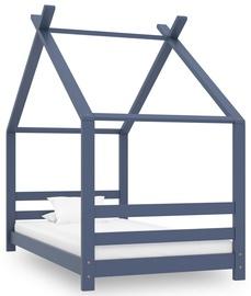 Bērnu gulta 289614, 166x88 cm